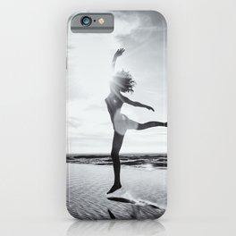 0882 Sandy Dune Nude - Hedy's Streak iPhone Case
