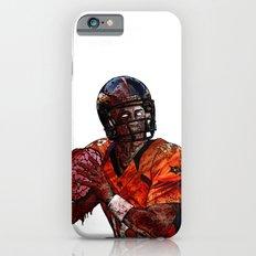 Peyton Manning zombie iPhone 6s Slim Case