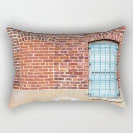 Pretty Prison Rectangular Pillow