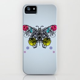 So You Like Bicycle iPhone Case