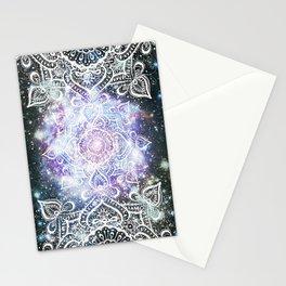 Celestial Mandala Stationery Cards