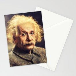 Albert Einstein, Scientist Stationery Cards