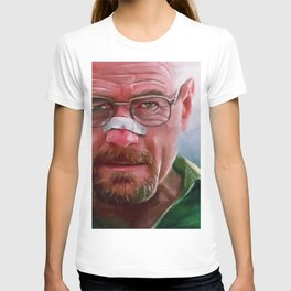 I Won - Walter White - Breaking Bad T-shirt