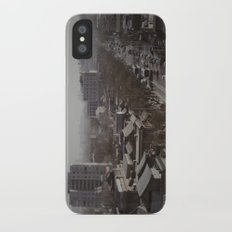Old Town iPhone X Slim Case