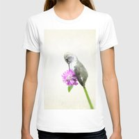 hummingbird T-shirts featuring Hummingbird  by Pure Nature Photos