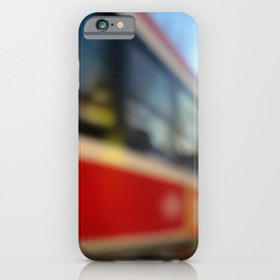 Elusive 501 iPhone & iPod Case