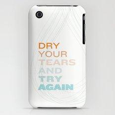 It Gets Better iPhone (3g, 3gs) Slim Case