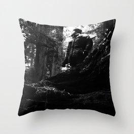 Todd Throw Pillow