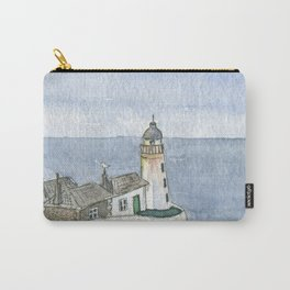Isle O May Carry-All Pouch