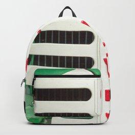 Vintage Oliver Tractor Backpack