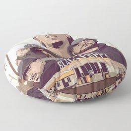 KENDRICK LAMAR -TDE Floor Pillow