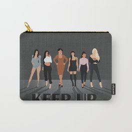 Keep Up Carry-All Pouch