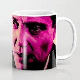 "Christopher Walken as Captain Koons ""The Gold Watch"" in ""Pulp Fiction"" (Q. Tarantino - 1994) Coffee Mug"