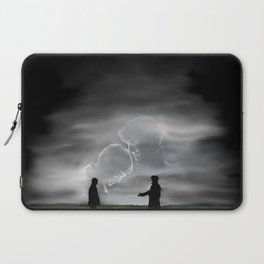 To the very best of times Laptop Sleeve