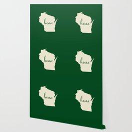 Wisconsin is Home - Go Bucks! Wallpaper