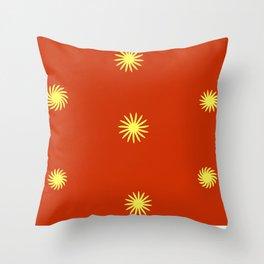 Like Stars Throw Pillow