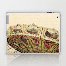 Carnival Swing Laptop & iPad Skin