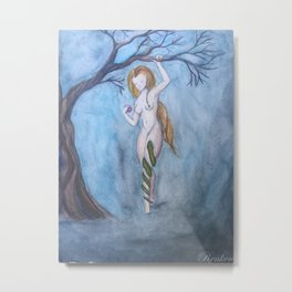 Eve Metal Print