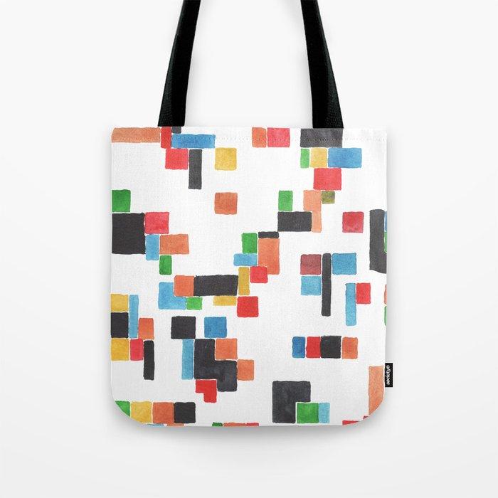 Pattern #11 Tote Bag