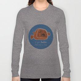 Nemos Problemos Long Sleeve T-shirt