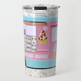 Time For Ice Cream Travel Mug