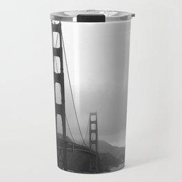 San Francisco 001 Travel Mug