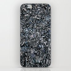 The Birds, The Birds iPhone & iPod Skin