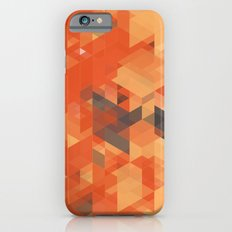 Chameleonic Panelscape  - Colours from Alice Rebecca Slim Case iPhone 6s
