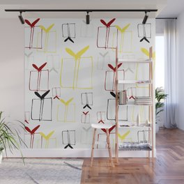 gifts Wall Mural