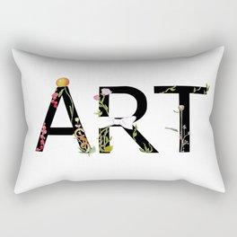 ART Rectangular Pillow