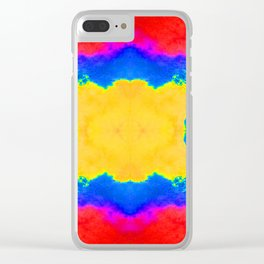 Fight Clear iPhone Case