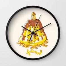 Fulano Wall Clock