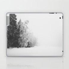 Winter frost Laptop & iPad Skin