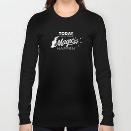 Magic Runner Long Sleeve T-shirt