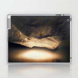 Breaking Open Laptop & iPad Skin