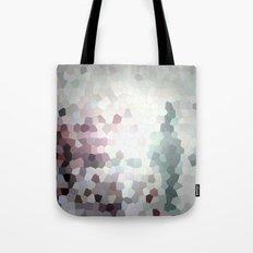 Hex Dust 3 Tote Bag