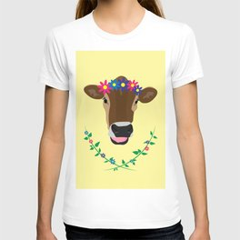 Spring Cow T-shirt