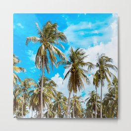 Bali #society6 #decor #buyart Metal Print