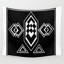 Look's like Robotic Wall Tapestry