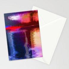Splat Fabric Stationery Cards
