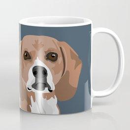 Lucy and Rocco Coffee Mug