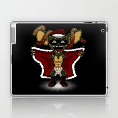 Flashing Through The Snow Laptop & iPad Skin