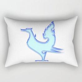 Hong70 Rectangular Pillow