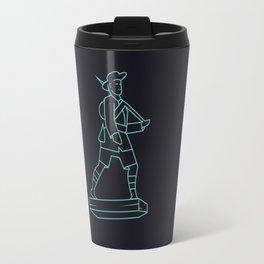 The Gurkhas Travel Mug