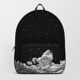 The Miner Backpack