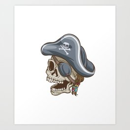 Gettin Shipwrecked Funny Bow Arrow Sport Hunter Art Print