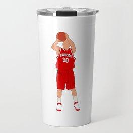 Steph Curry Davidson Travel Mug