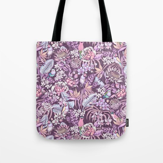 Stand out! (soft pastel) Tote Bag