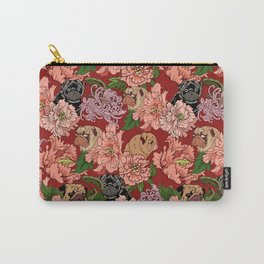 Just The Way You Are Carry-All Pouch
