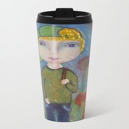Anton & Gumbo - Whimsies of Light Children Series Travel Mug